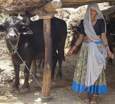 Parmilla Devi, Bahadurpur Patori, Bihar, India