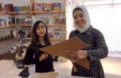 Ibn Rush'd Entrepreneurs Program for Area C Youth