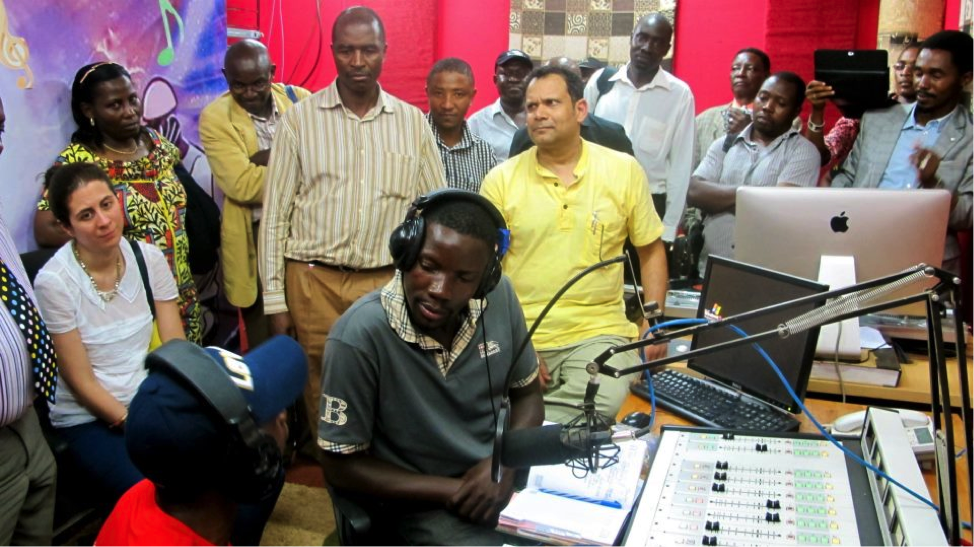 Call-in Shows Positively Impacted the Listeners