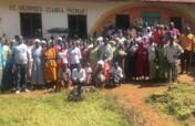 Educate 125 orphaned secondary students in Kenya