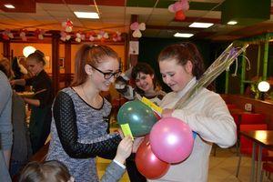 Happy Birthday party (Odessa)