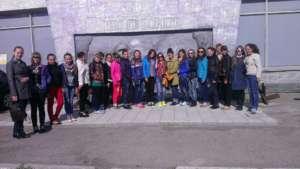 Participants of