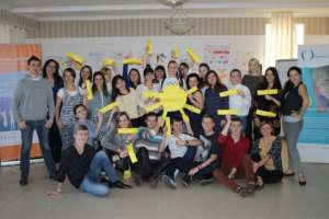 Youth 4 Youth: building skills, transforming lives