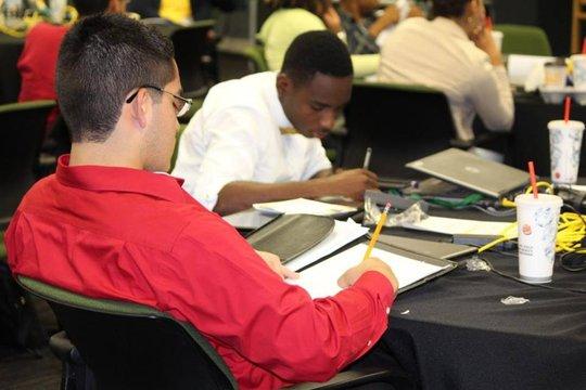Inspire Young Florida Entrepreneurs