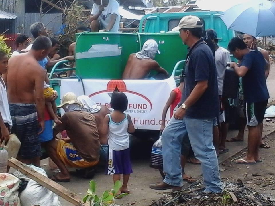 Carigara, northern Leyte