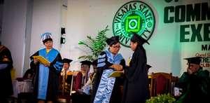 Bright Future graduates cum laude at VSU