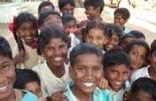 Tsunami Recovery in Five Coastal Villages, India