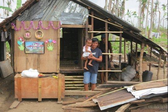 Julita, Eastern Philippines