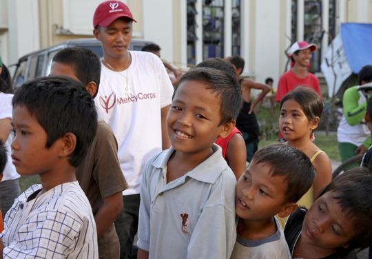 Photo by Casandra Nelson, Mercy Corps