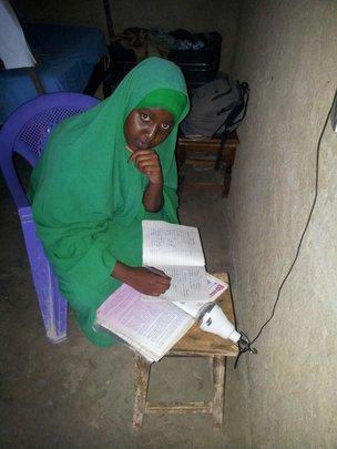Quresha-Home Study