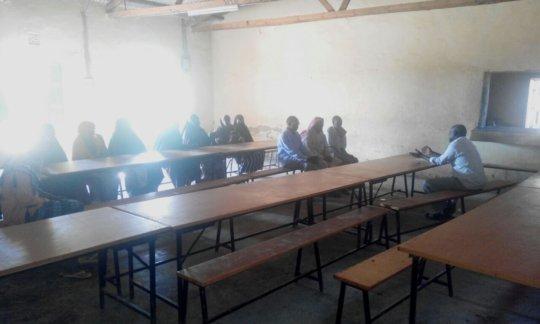 Al -uweis Head Teacher meetin gparents