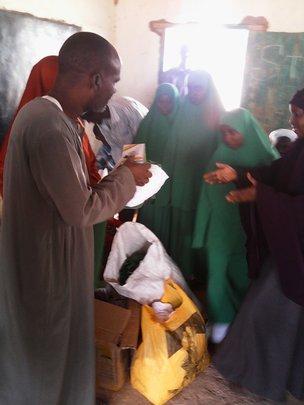 Solar and Uniform distribution