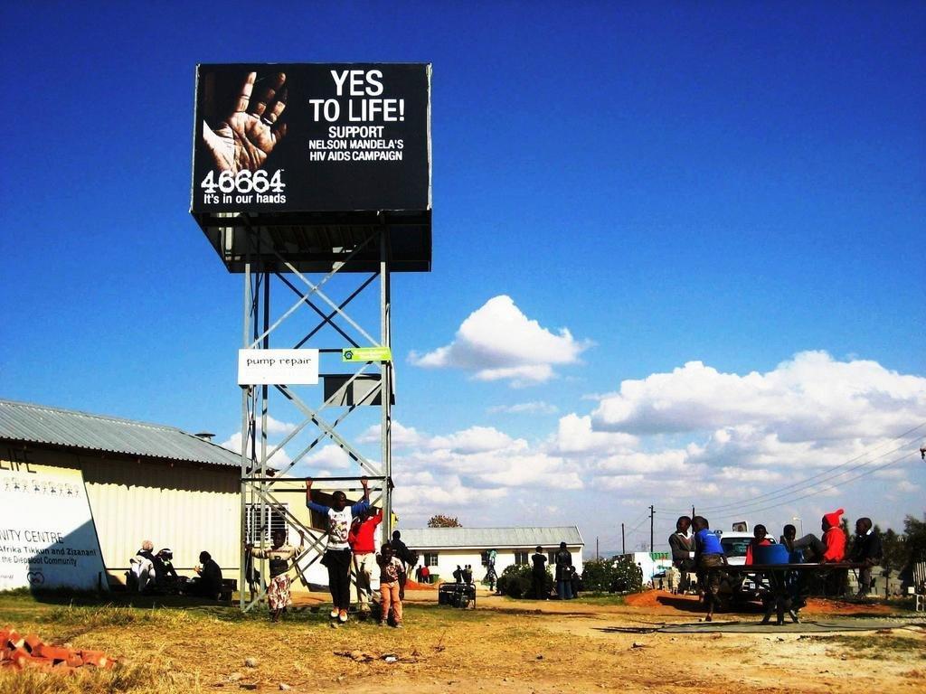 PlayPumps: Bringing Water to Children in Africa