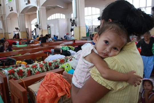 Bring Education to the Children of the Philippines