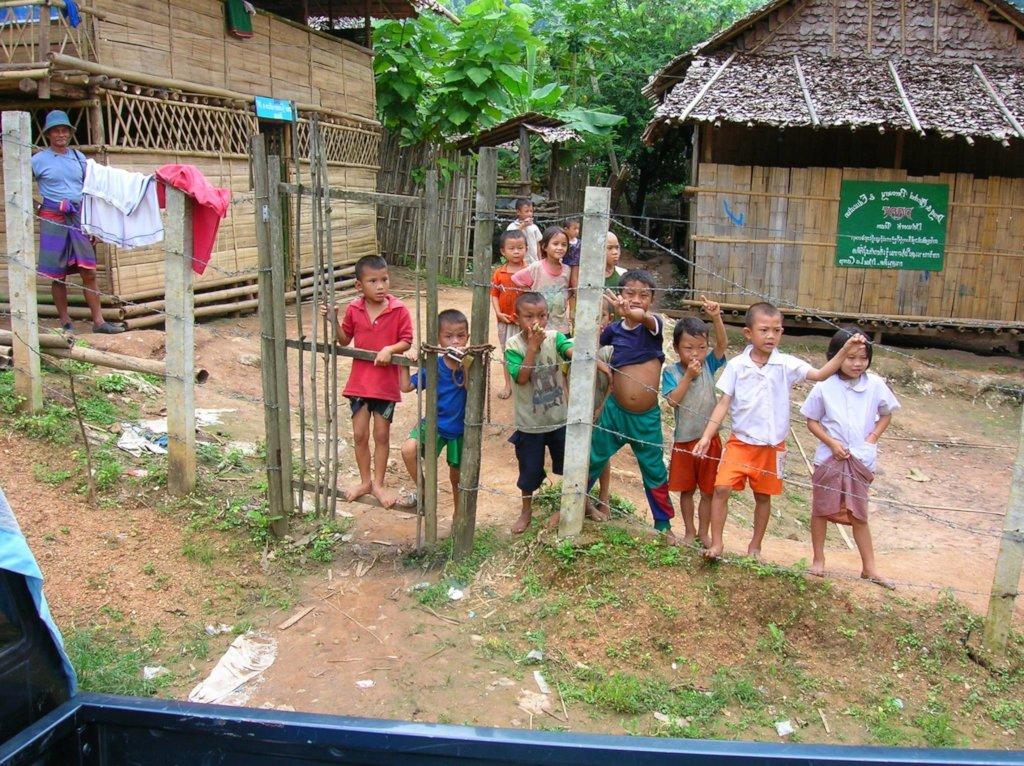 Mae La Camp