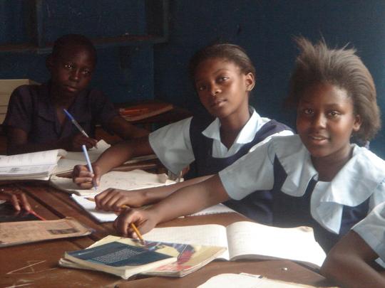 Tungi Basic School