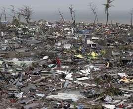 Photo: AP Tacloban City