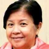 Mrs. Sylvia Ordonez