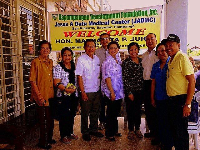 The Kapampangan Development Foundation