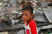Medical relief and supplies for Yolanda Survivors