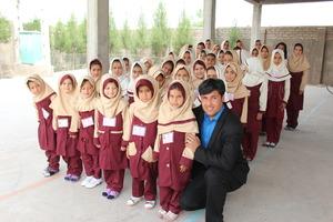 Scholarship Students