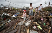 Urgent: Oxfam's typhoon relief in the Philippines