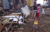 CARE Philippines Typhoon Haiyan Relief Fund