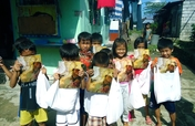 Helping Kids Deal With Trauma from Typhoon Haiyan