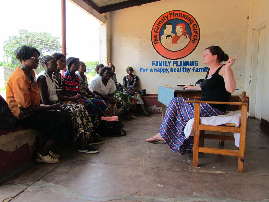 Improving Access to Healthcare in Rural Zambia