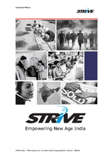 STRIVE program document (PDF)