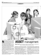 ASSET Management (PDF)