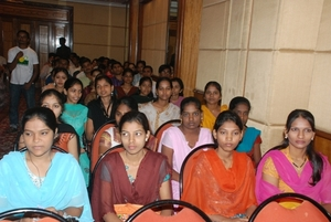 ASSET-Mumbai students, guests at annual function