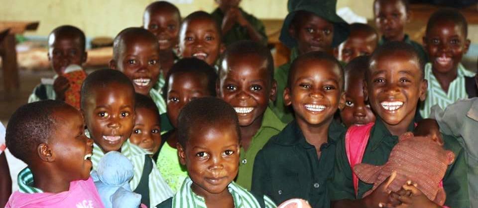 Feed 100 Orphans & Vulnerable Children Zimbabwe
