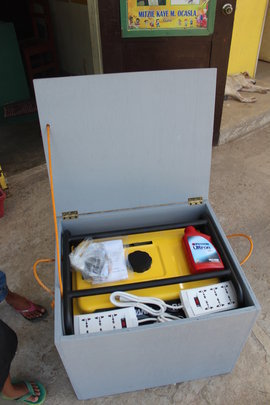 We want to provide more generators like this one