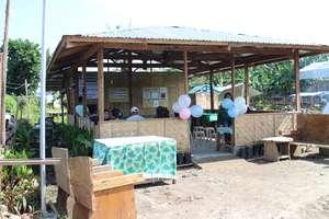 Training Center in Leyte
