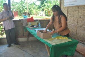 organic fertilizer training