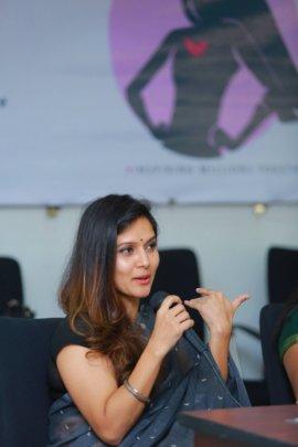 Rafiath Rashid Mithila, Head, ECD &Girls' Ed, BRAC