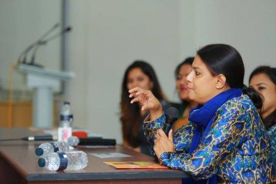 Rizwana Hasan, leading environmental attorney