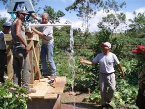 Potable water project