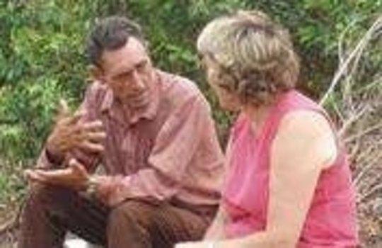 Support farmer-to-farmer mentoring in Nicaragua