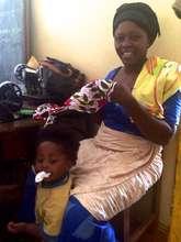 Mamafrica artisan 2015