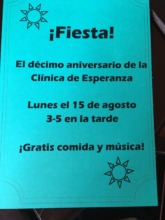 Welcome to fiesta
