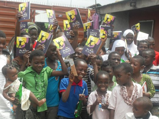 """""""25-young-change-agents-in-lagos-on-sexual-Abuse"""""""