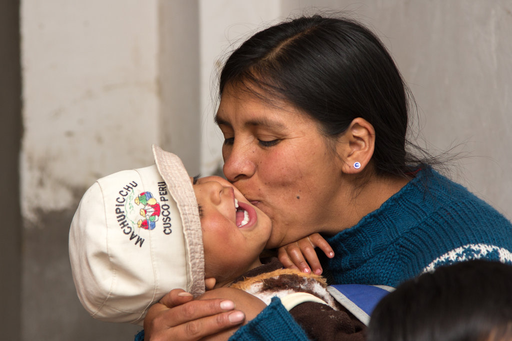 Improve nutrition of 150 children in Cusco