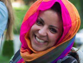 Ana Elia co-organised a 2015 GEN regional academy