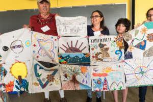 NACELE participant visions of healthy landscapes