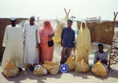 Ramadan's Special Opportunities in Sudan