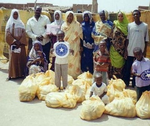 Ramadan 2005 in Sudan