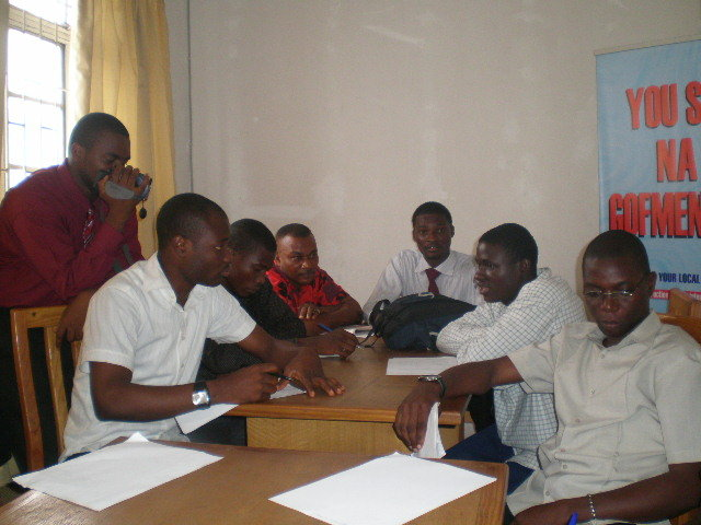 Help At-Risk Youth Create Jobs in Nigeria & India