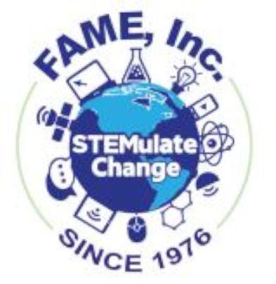 STEMulate Change Logo